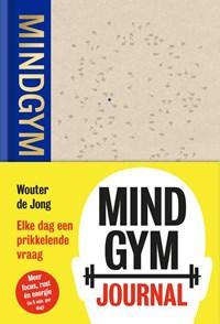 Mindgym Journal   Wouter de Jong  