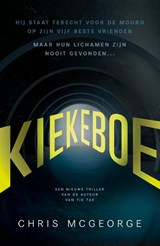 Kiekeboe | Chris McGeorge |