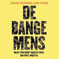 De bange mens | Daan Heerma van Voss |