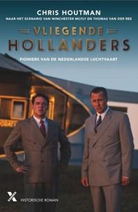 Vliegende Hollanders   Chris Houtman  