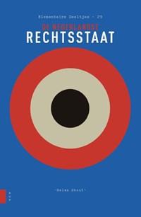 De Nederlandse rechtsstaat | Helen Stout |