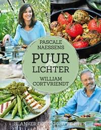 Puur & lichter | Pascale Naessens ; William Cortvriendt |