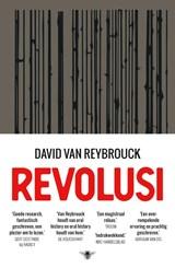 Revolusi   David Van Reybrouck   9789403183404