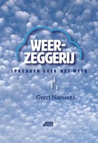 Weerzeggerij   Geert Naessens  