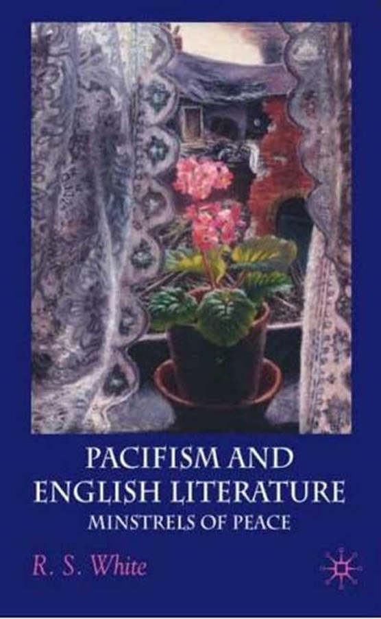 Pacifism and English Literature