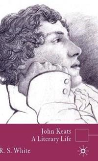 John Keats   R. White  