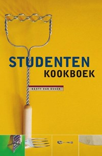 Studentenkookboek | Berty Essen |