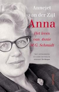 Anna   Annejet van der Zijl  