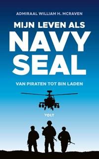 Mijn leven als Navy SEAL | William McRaven |
