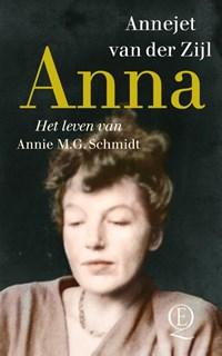Anna | Annejet van der Zijl |