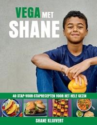 Vega met Shane | Shane Kluivert |