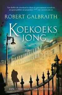 Koekoeksjong | Robert Galbraith |