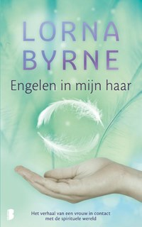 Engelen in mijn haar | Lorna Byrne |