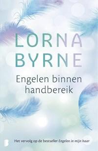 Engelen binnen handbereik | Lorna Byrne |