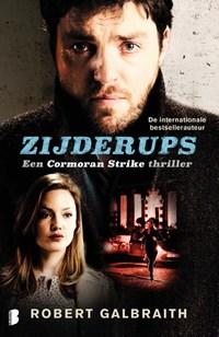 Zijderups | Robert Galbraith |