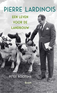 Pierre Lardinois | Peter Bootsma |
