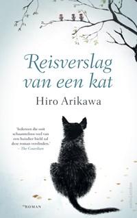 Reisverslag van een kat   Hiro Arikawa  