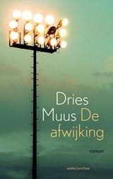 De afwijking   Dries Muus   9789026352003