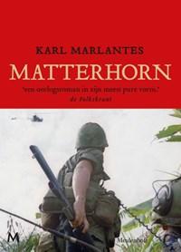 Matterhorn | Karl Marlantes |