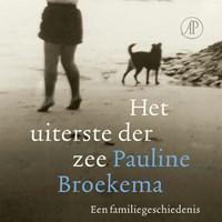Het uiterste der zee   Pauline Broekema  