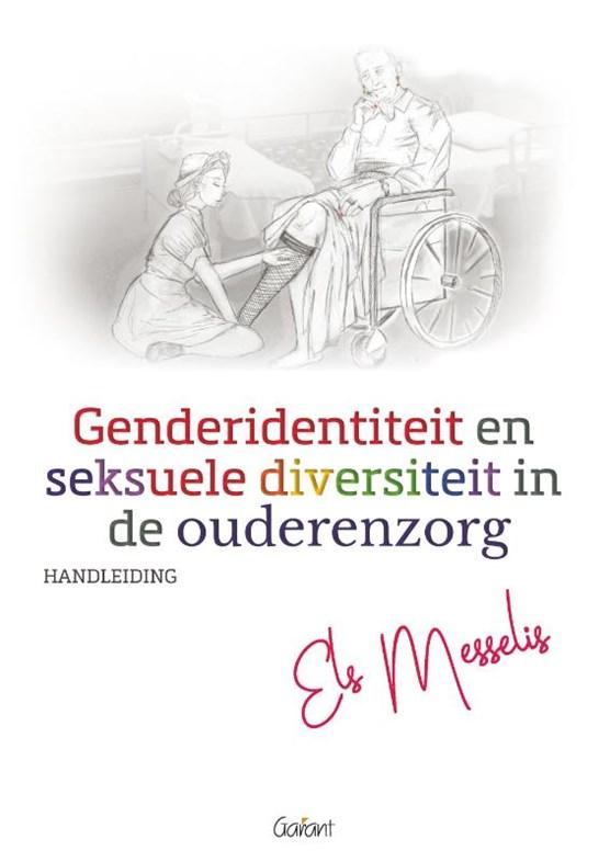 Genderidentiteit en seksuele diversiteit in de ouderenzorg