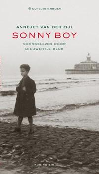 Sonny boy 6 CD'S | Annejet van der Zijl |