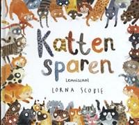 Katten sparen   Lorna Scobie  