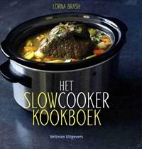 Het slowcooker kookboek | Lorna Brash |
