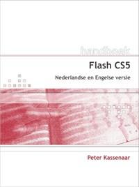 Handboek Flash CS5   Peter Kassenaar  