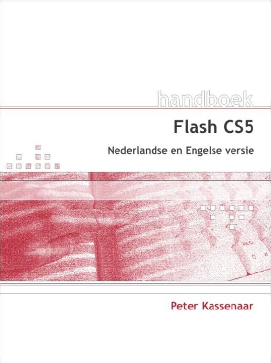 Handboek Flash CS5