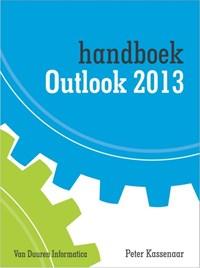 Handboek Outlook 2013 | Peter Kassenaar |