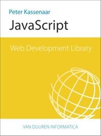 Javascript   Peter Kassenaar  