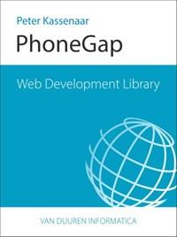 PhoneGap | Peter Kassenaar |