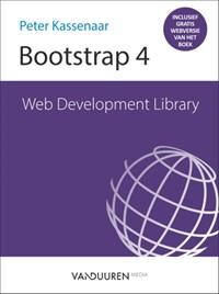 Bootstrap 4 | Peter Kassenaar |