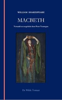 Macbeth | William Shakespeare |