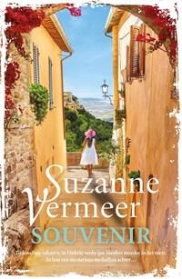 Souvenir   Suzanne Vermeer  