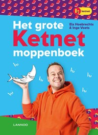 Het grote Ketnet moppenboek | Els Hoebrechts |