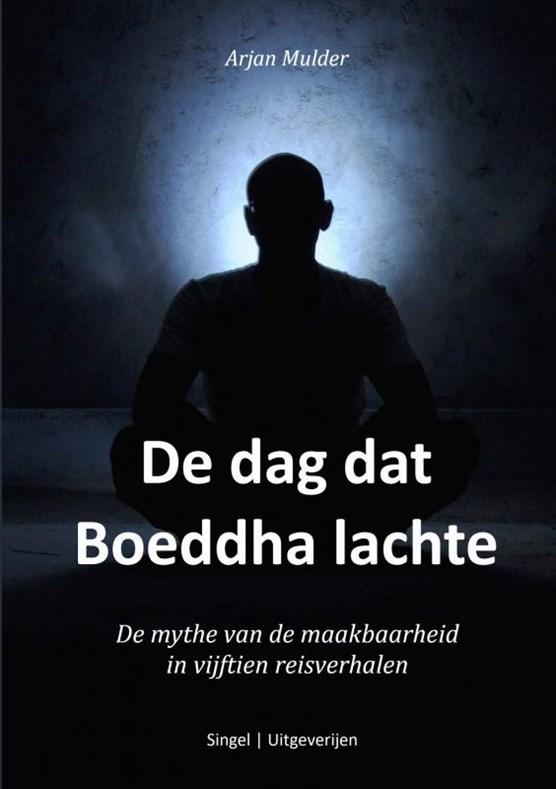 De dag dat Boeddha lachte