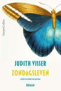 Zondagsleven   Judith Visser  