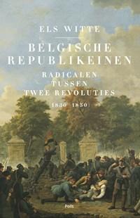 Belgische republikeinen | Els Witte |