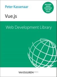 Web Development Library - Vue.js | Peter Kassenaar |