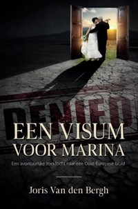Een visum voor Marina   Joris Van den Bergh  