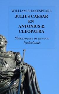 Julius Caesar en Antonius & Cleopatra | William Shakespeare |