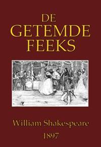 De getemde feeks | William Shakespeare |