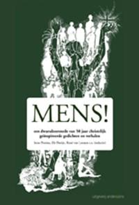 Mens! | Irene Postma ; René van Loenen ; Els Florijn |