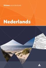 Prisma woordenboek Nederlands | Martha Hofman ; Redactie Prisma | 9789000358526