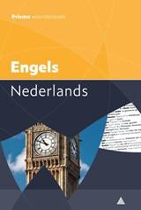 Prisma woordenboek Engels-Nederlands | auteur onbekend | 9789000358571
