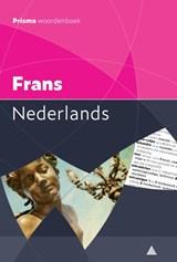 Prisma woordenboek Frans-Nederlands | auteur onbekend | 9789000358595