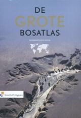 De Grote Bosatlas | auteur onbekend | 9789001120351