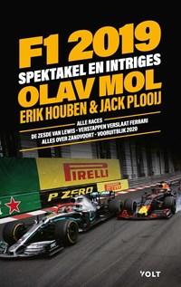 F1 2019   Olav Mol ; Erik Houben ; Jack Plooij  
